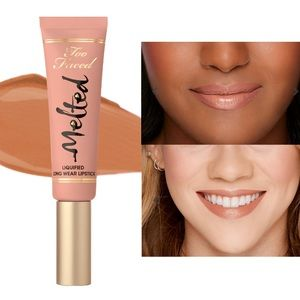 "💗Too Faced Melted Liquified Lipstick ""Nude"""